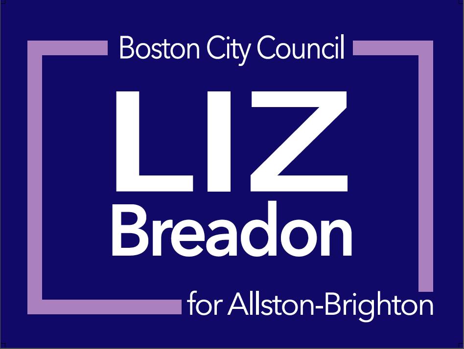 Liz Breadon