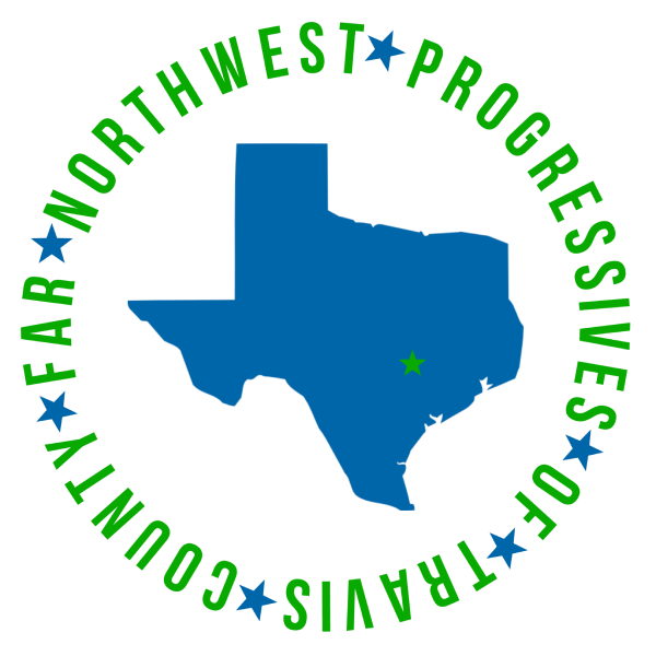 Far Northwest Progressives of Travis County (TX)