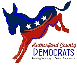 Rutherford County Democratic Party (NC)