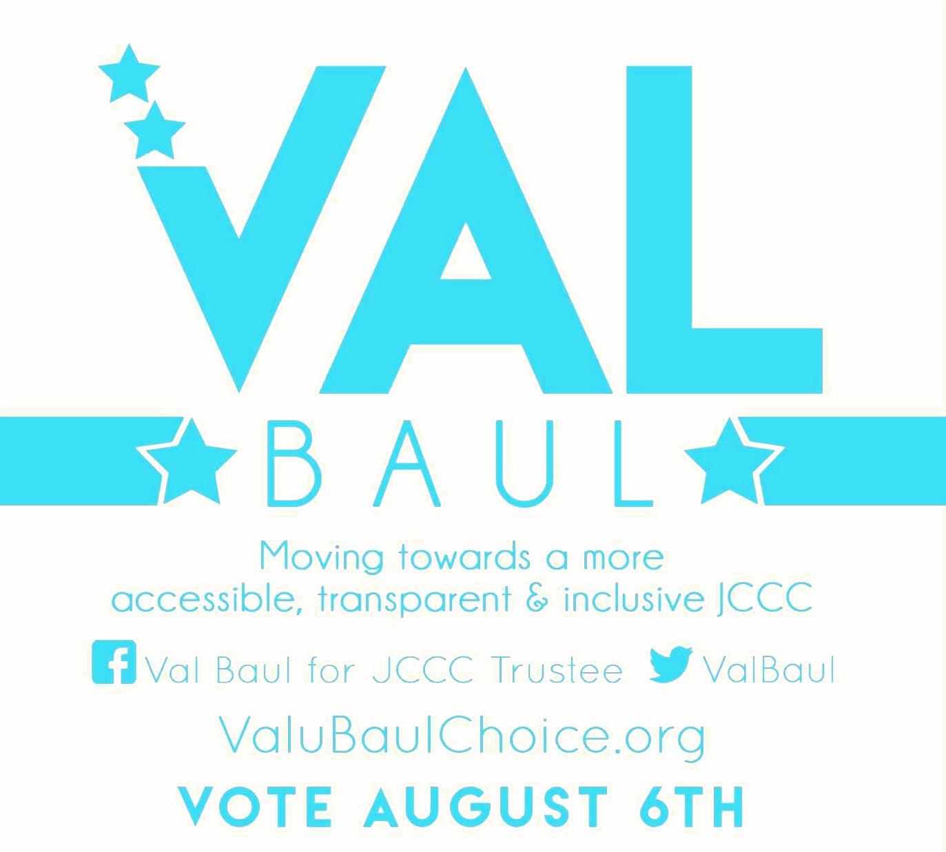 Val Baul