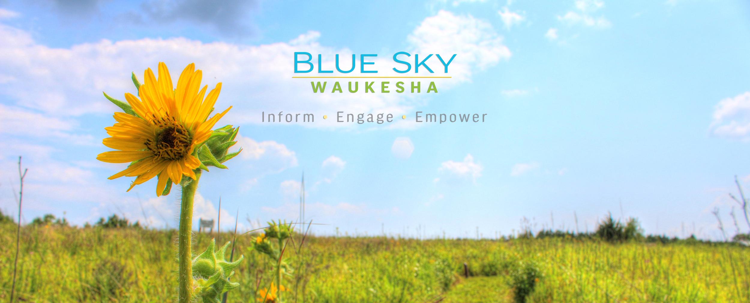 Blue Sky Waukesha, Inc.