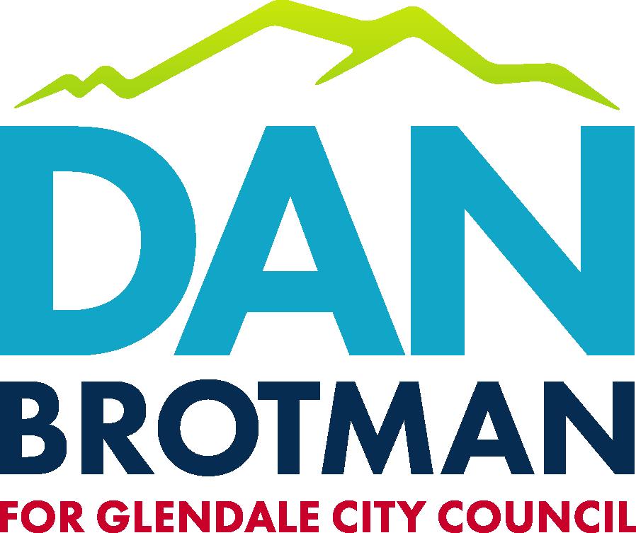 Dan Brotman for City Council 2020