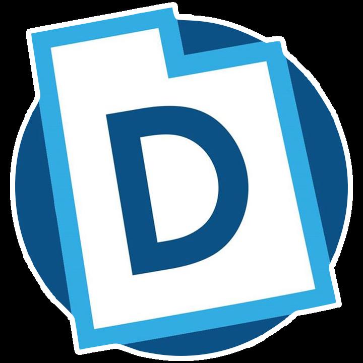 Utah State Democratic Party - State Account