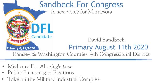 David Sandbeck