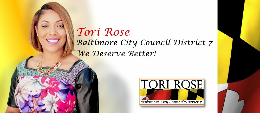 Tori Rose