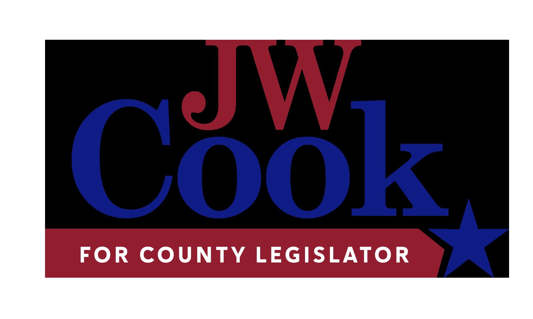 JW Cook