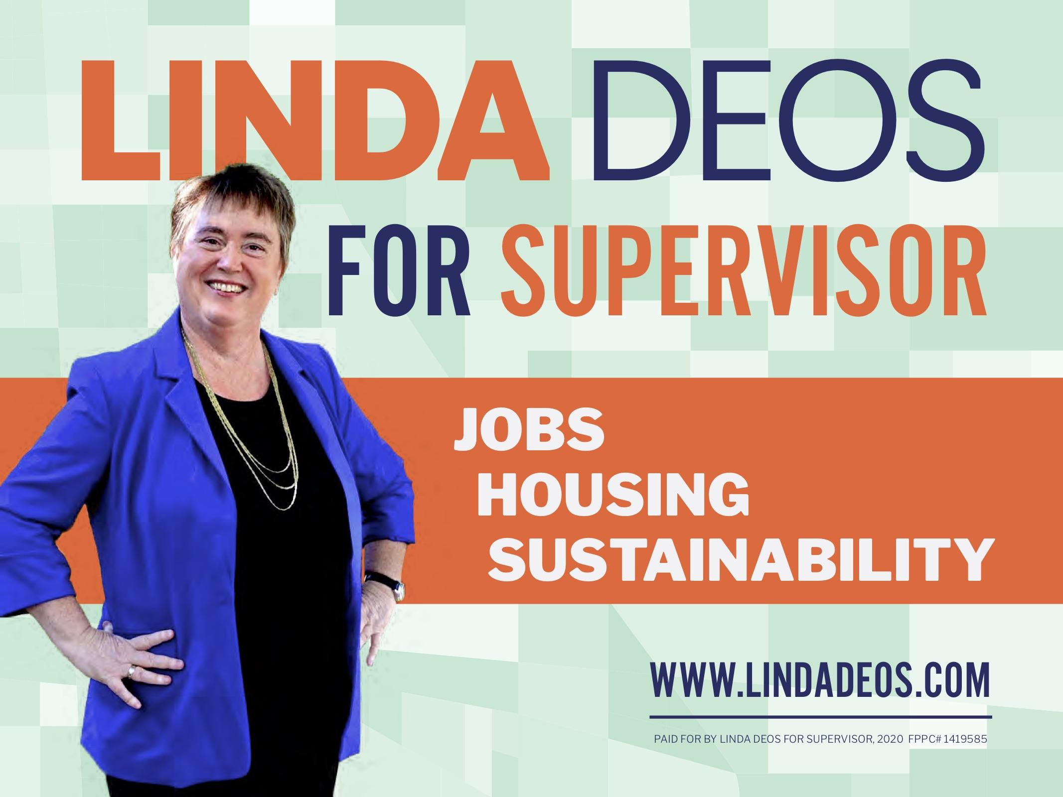 Linda Deos