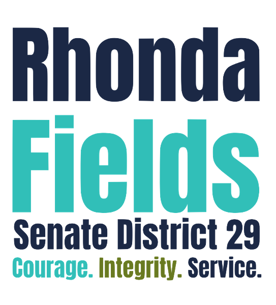 Rhonda Fields
