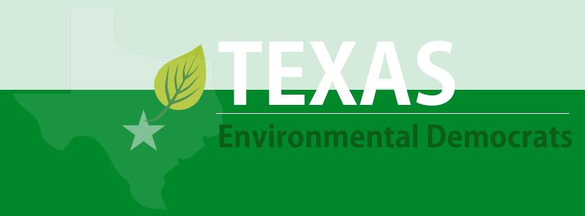 Texas Environmental Democrats (TED)