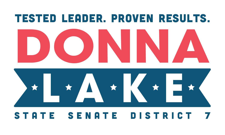 Donna Lake