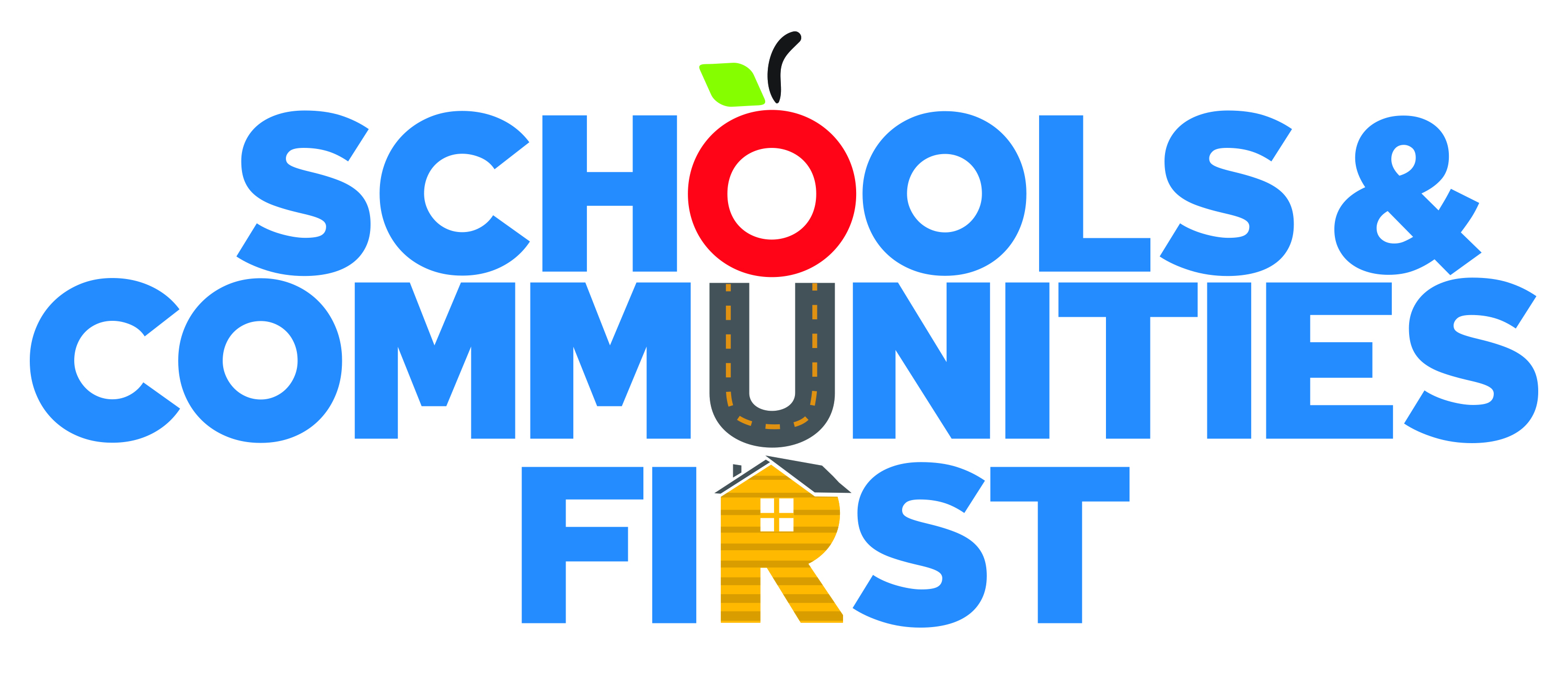 Schools and Communities First