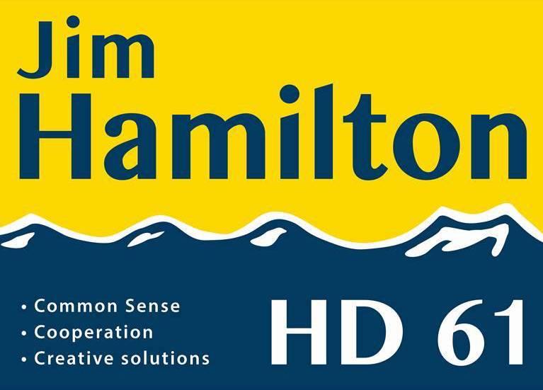 Jim Hamilton