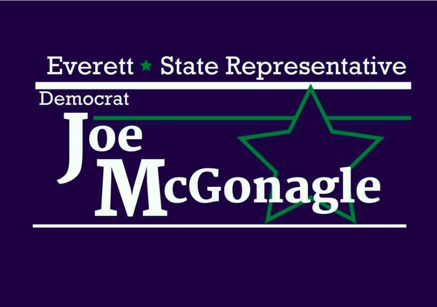 Joe McGonagle