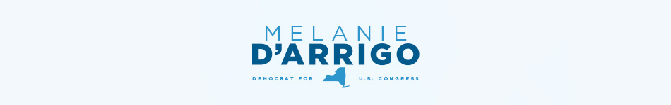 Melanie D'Arrigo
