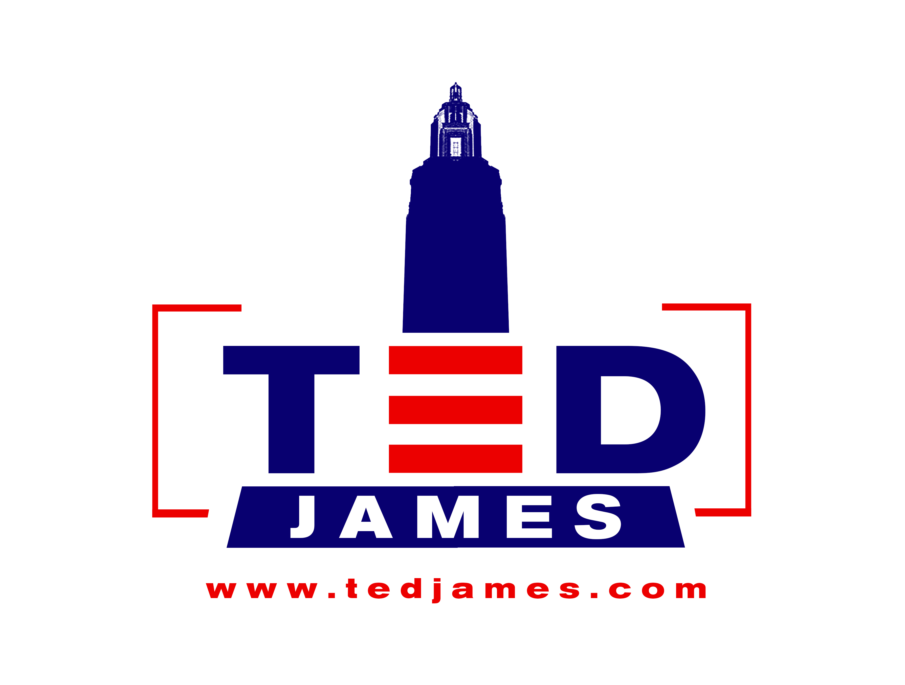Edward Ted James