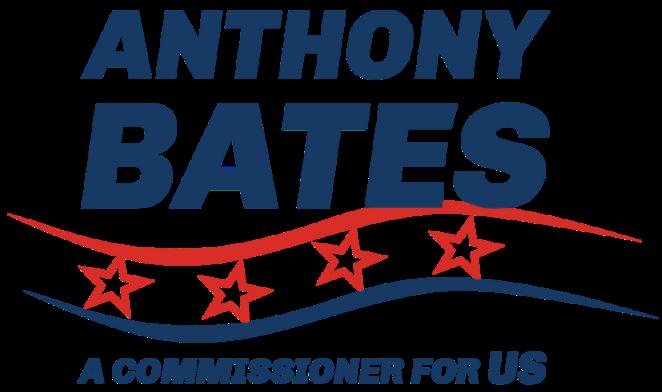 Anthony Bates