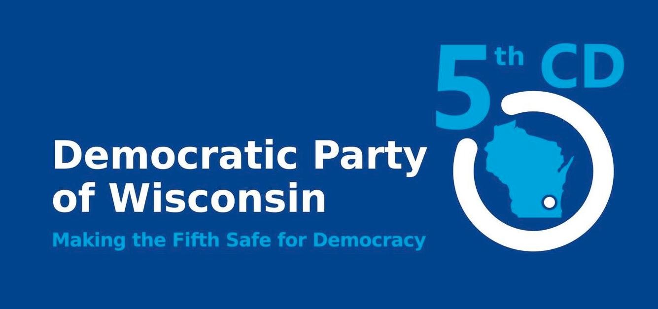 5th Congressional District Democratic Party of Wisconsin