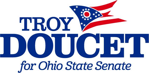 Troy Doucet