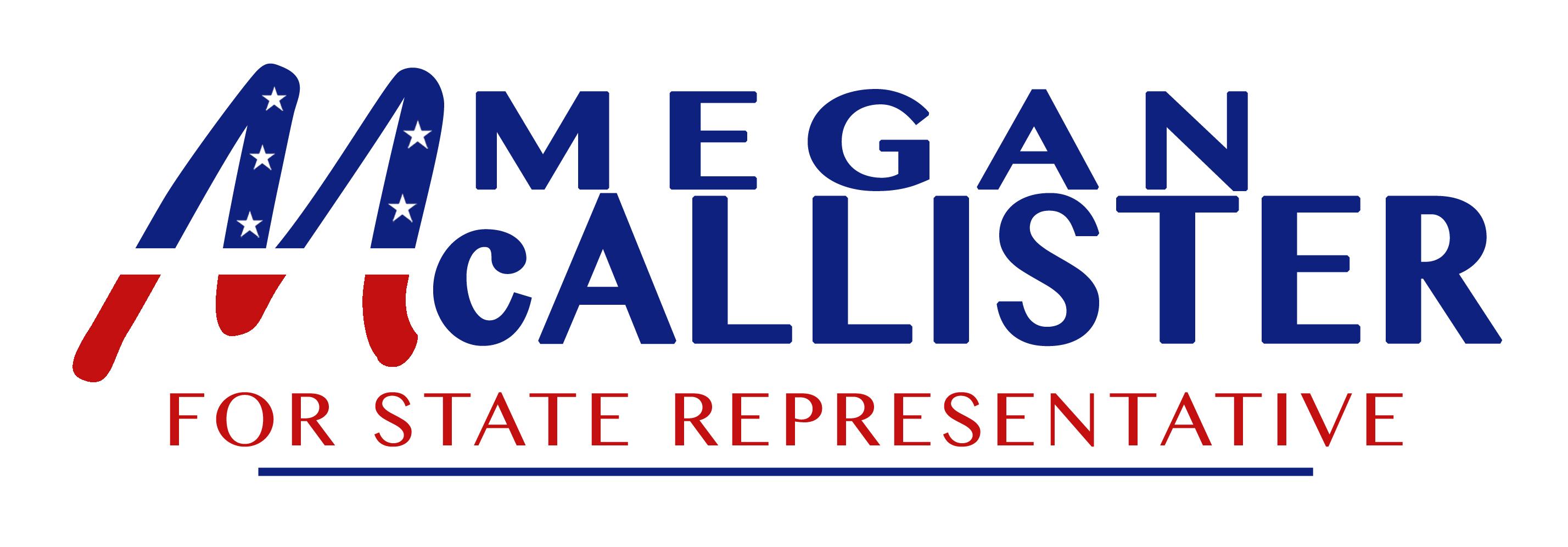 Megan McAllister