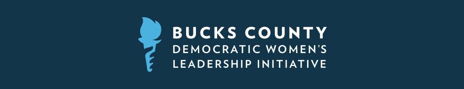 Bucks County Democratic Womens Leadership Initiative