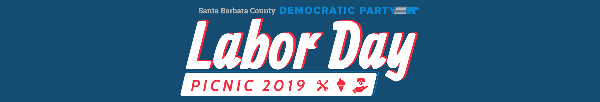 Santa Barbara County Democratic Central Committee Federal PAC