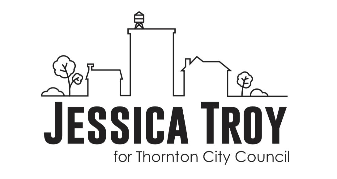 Jessica Troy