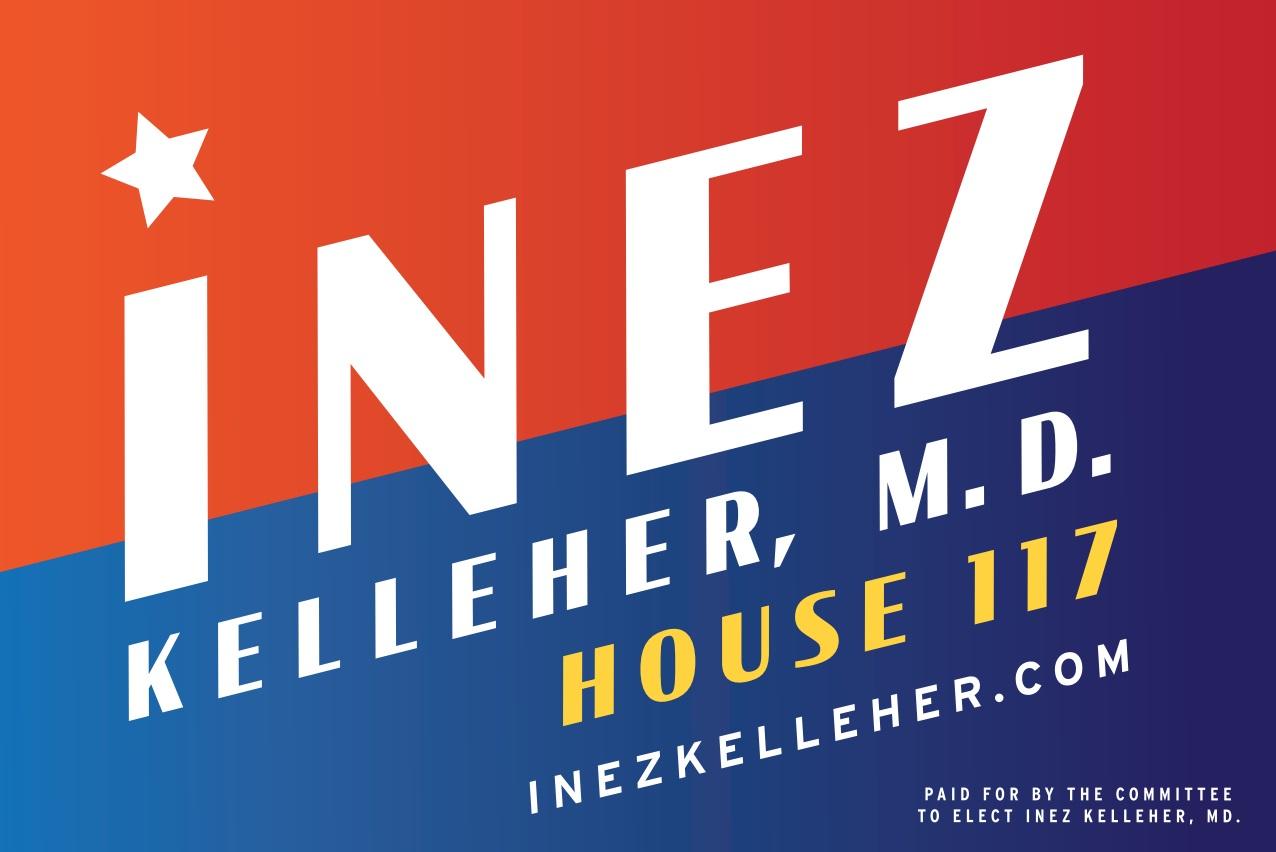 Inez Kelleher