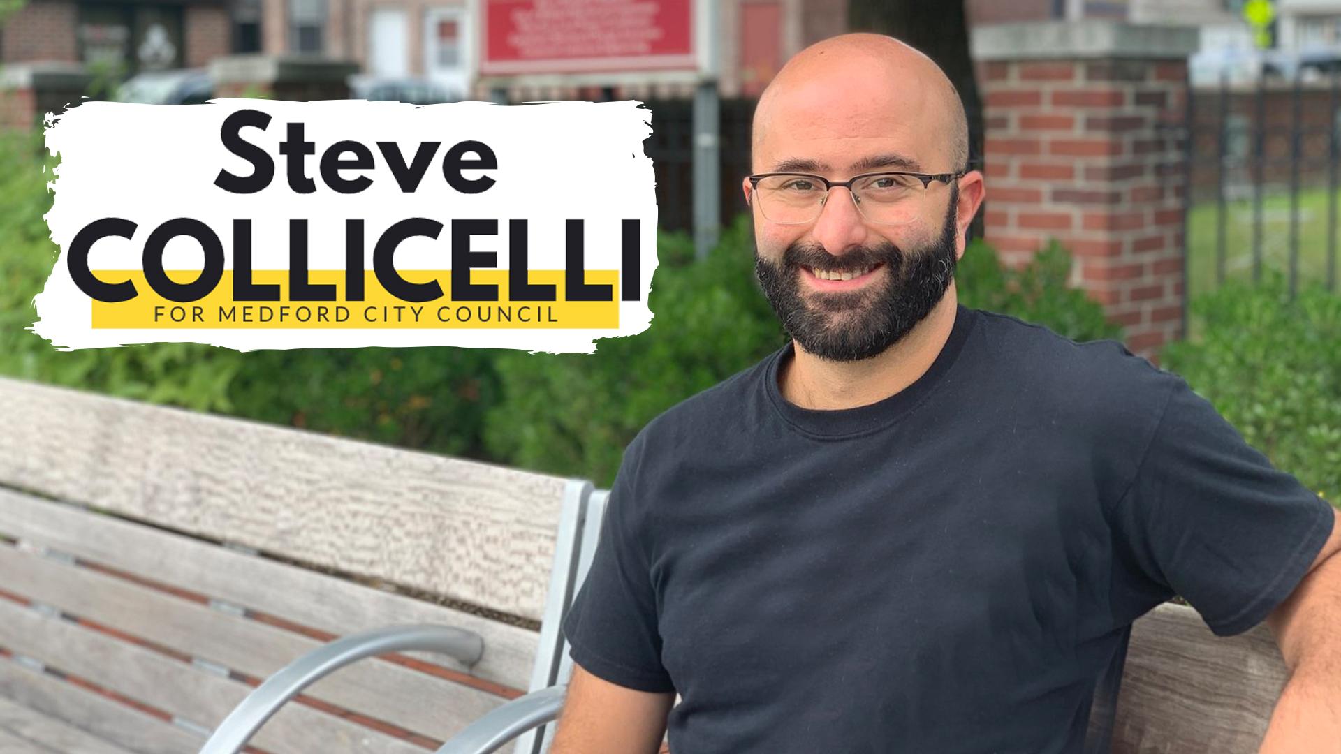 Steve Collicelli