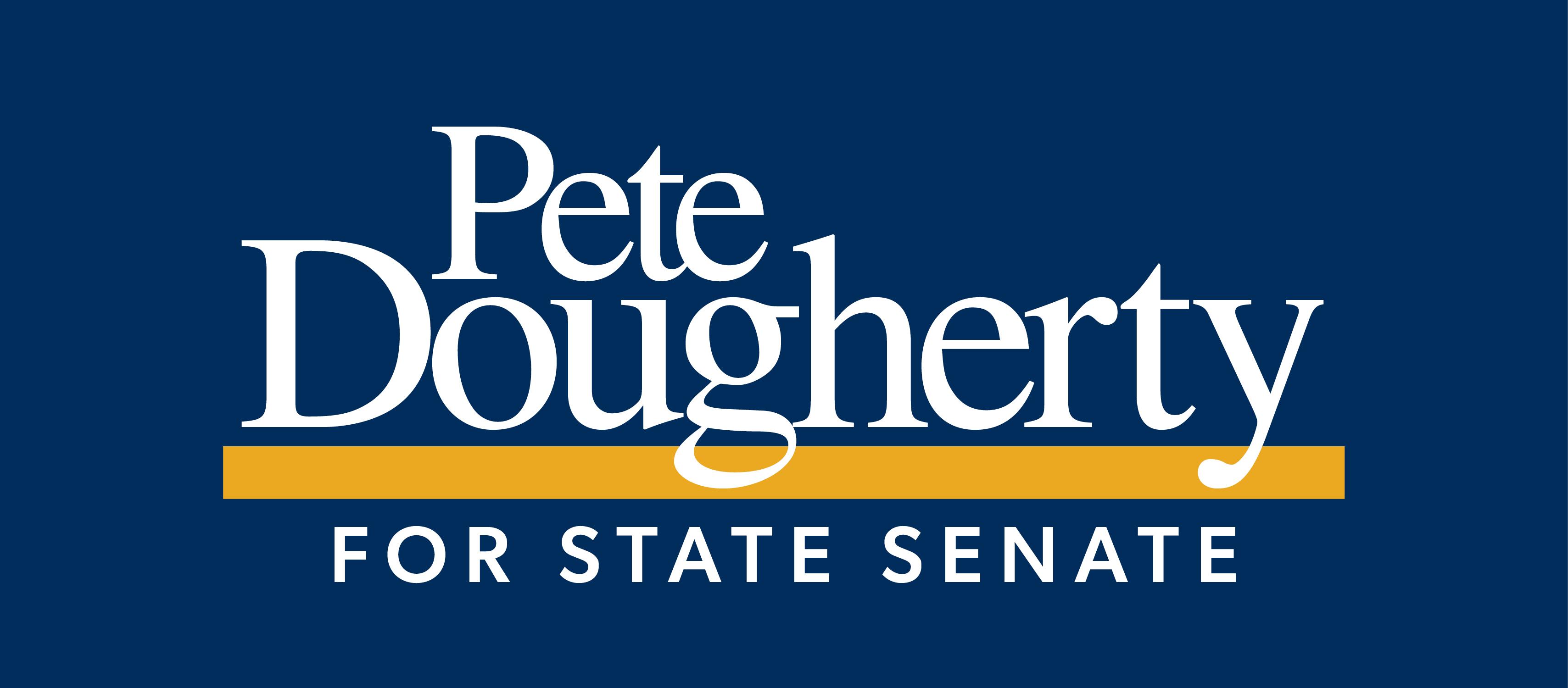 Pete Dougherty