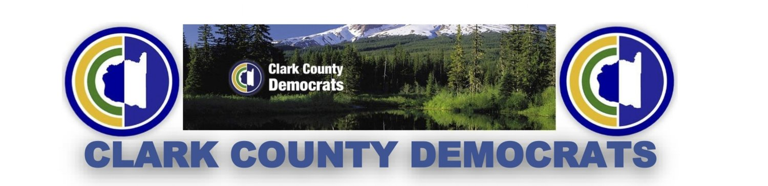 Clark County Democratic Central Committee (WA)