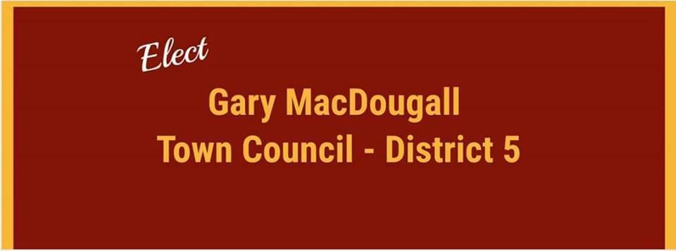 Gary MacDougall