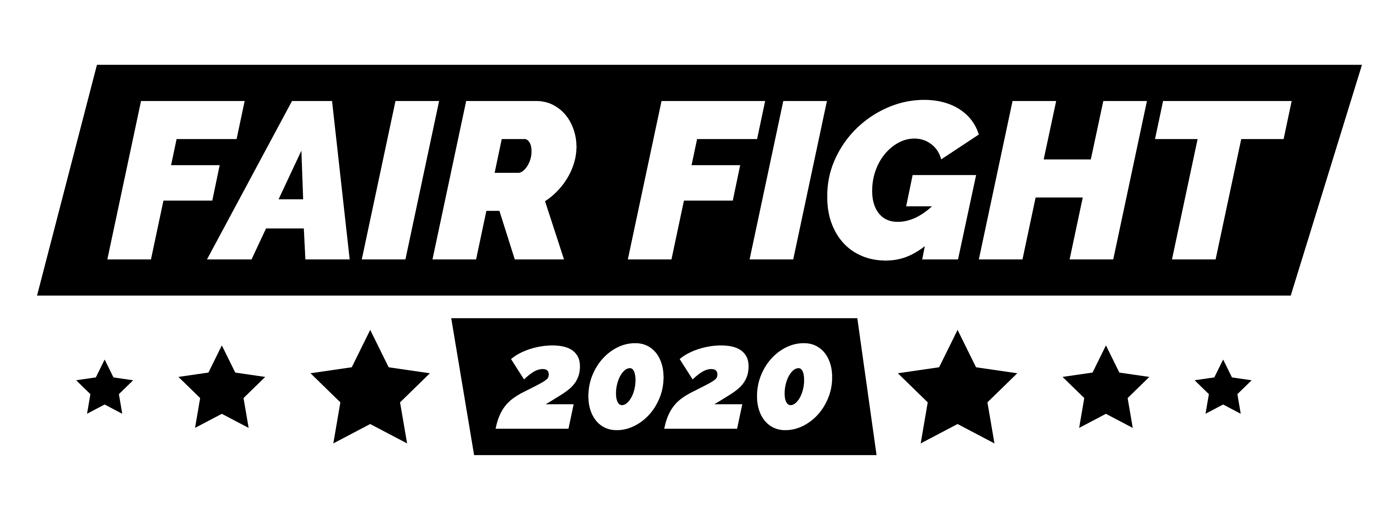 Fair Fight, Inc. - Federal