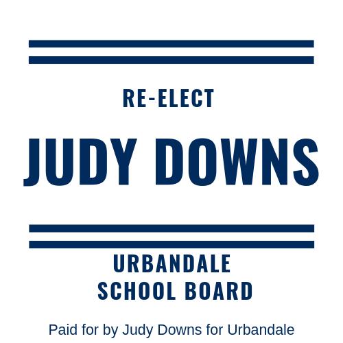 Judy Downs