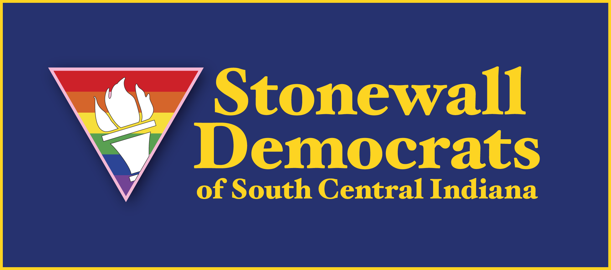 Stonewall Democrats of South Central Indiana