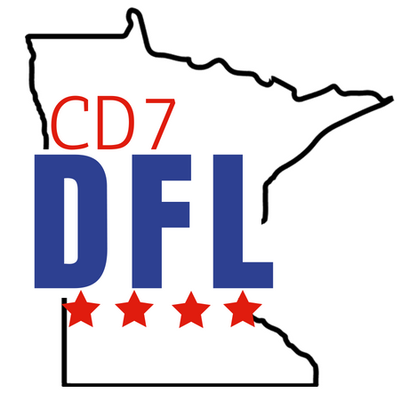 7th Congressional District DFL (MN)