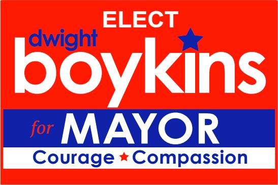 Dwight Boykins