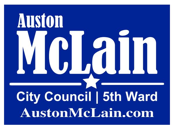 Auston McLain