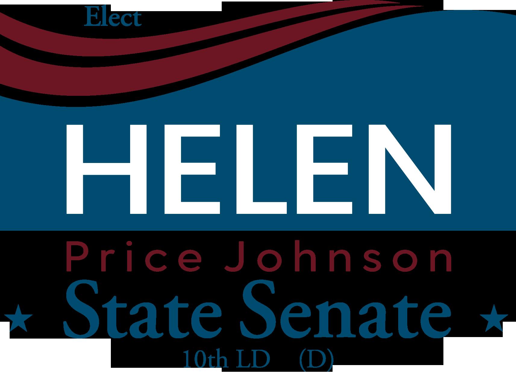 Helen Price Johnson