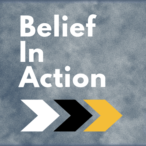 Belief in Action