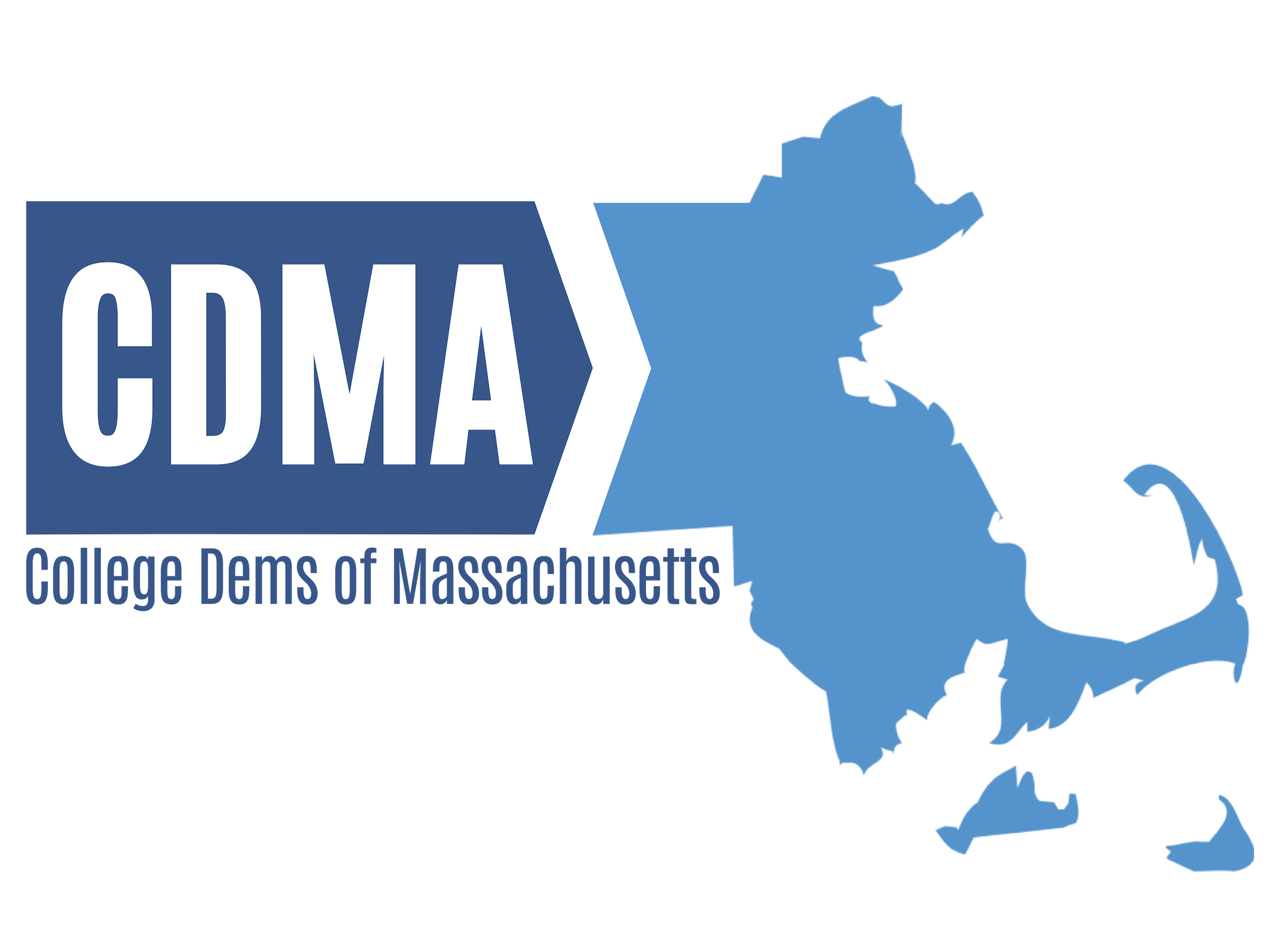 College Democrats of Massachusetts - Federal Account