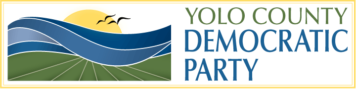 Yolo County Democratic Central Committee - Federal