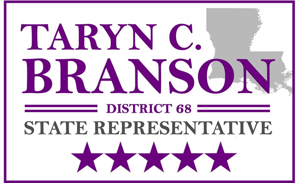 Taryn C. Branson
