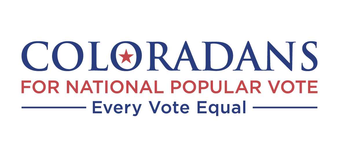 Coloradans for National Popular Vote