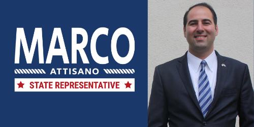Marco Attisano