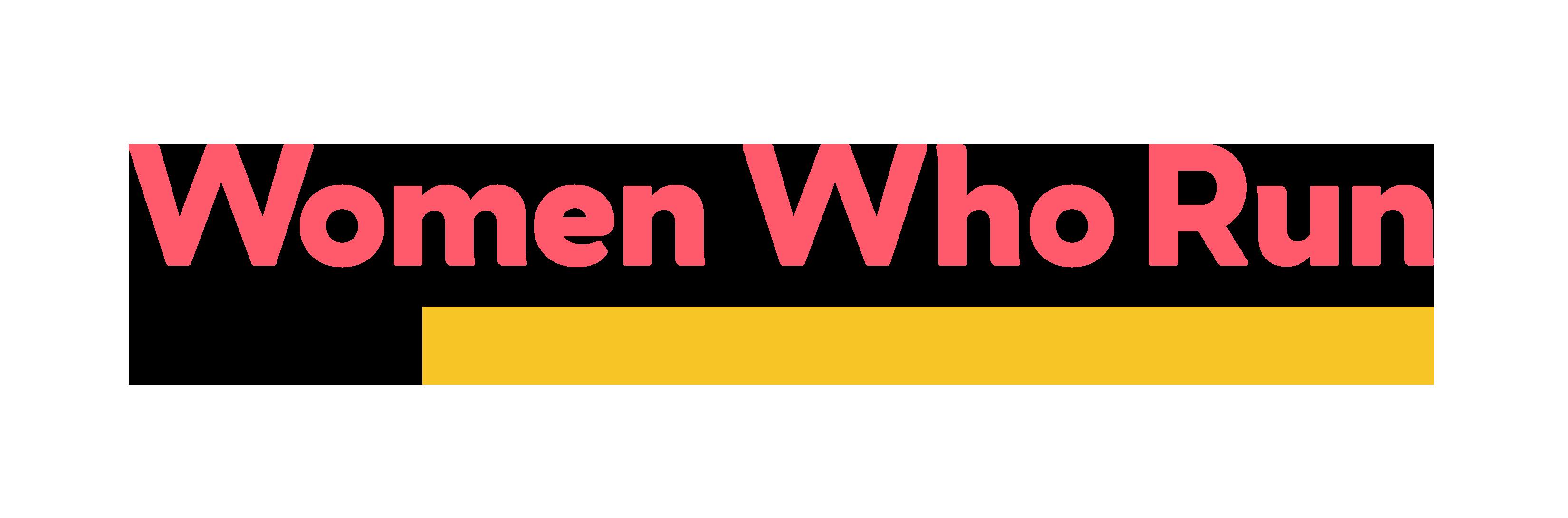 Women Who Run Nebraska