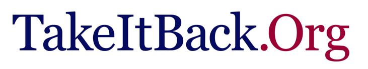 TakeItBack.Org-Political Action