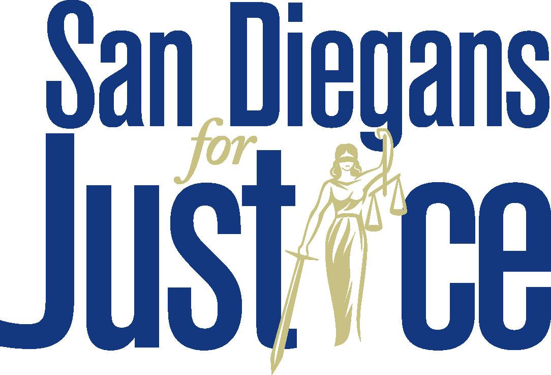 San Diegans for Justice