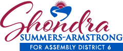 Shondra Summers-Armstrong