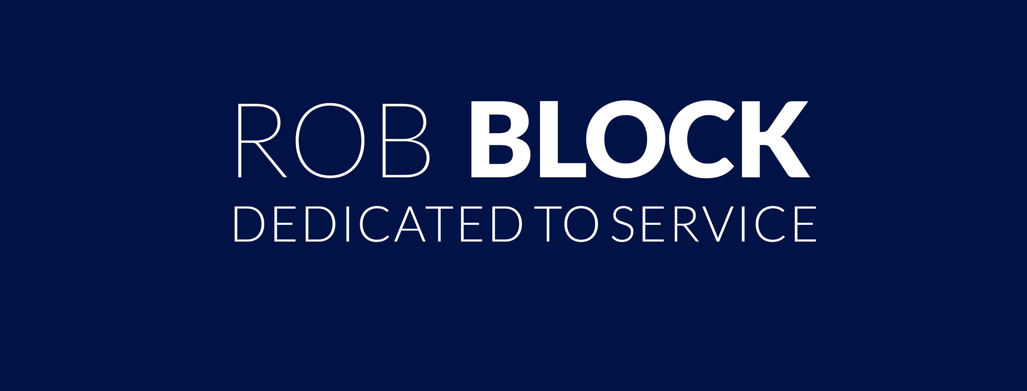 Rob Block