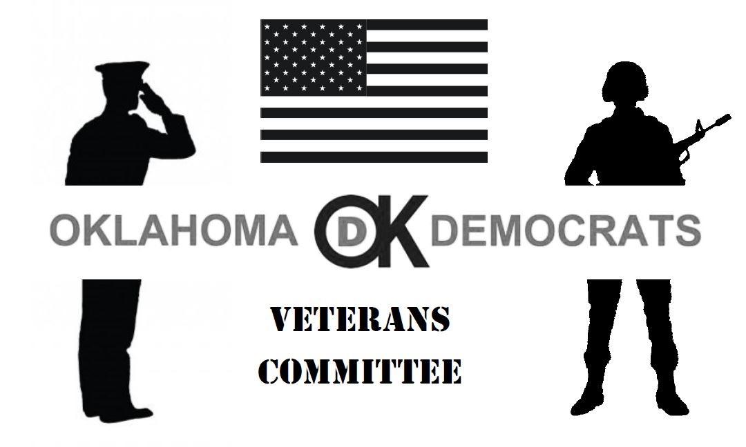 Oklahoma Democratic Party Veterans Committee